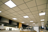 620*620mm Alemania 48W 130lm/W luz del panel de techo LED