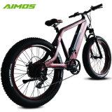 26 بوصة درّاجة كهربائيّة لأنّ سيّدة [أوس]