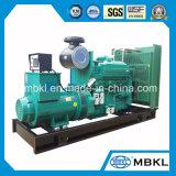 275kw/350kVA Groupe électrogène diesel Cummins Groupe électrogène Diesel chinois Portable NTA855-G2a
