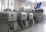 機械を作る好みによって風味を付けられるミルク