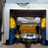 Sable automática Máquina de lavado de coches equipo limpiador de sistemas