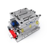 Пластиковый инструментальной плиты пресс-формы для литья под давлением пресс-форм для литьевого формования системы впрыска 63