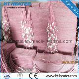 熱処理陶磁器ロープのヒーター