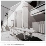ألومنيوم [بم نغل] [لد] خطّيّ مدلّاة ضوء