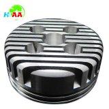 La compresión de aluminio de alta precisión de la culata para piezas de repuesto del motor