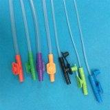 Médicos desechables de PVC Grado catéter de succión
