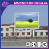 Tabellone per le affissioni fisso esterno della visualizzazione di LED di colore completo P5