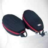 耐久のエヴァの泡のヘルメット包装ボックスオートバイ袋