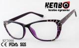 PC de alta qualidade vidros ópticos marcação FDA Kf7086