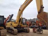 Verwendeter KOMATSU-PC360-7 Exkavator Gleisketten-Exkavator-KOMATSU-36ton