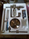 Mini máquina manual de la prensa de petróleo del hogar