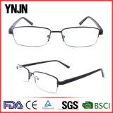 Eyeglasses людей сбывания Ynjn рамка горячих черных оптически (YJ-J7838)