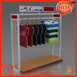 Magasin de vêtements Fixture d'affichage pour Trade Show