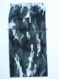 De Aangepaste Polyester Microfiber Roze Multifunctionele Tubulaire Headwear van de fabriek Opbrengst
