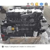 굴착기 디젤 기관을%s 디젤 엔진 Qsb6.7