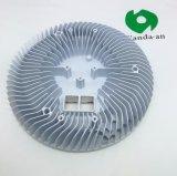 Précision d'usinage CNC de rechange de moto OEM/ Pièces tournant