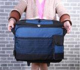 Grande sacchetto del dispositivo di raffreddamento del Rod di tiro delle rotelle dell'alimento Frozen di corsa di capienza