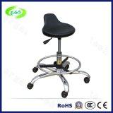 帯電防止自動持ち上がるカスタマイズされたオフィスESDの金庫の椅子