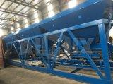 Impianto di miscelazione dell'asfalto automatico mobile (LB40 40t/H) per la vendita