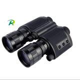 Militärinfrarot (IR)Nachtsicht-Binokel mit objektives Objektiv-Einstellung - Dakings Verfolger (D-B1105-B)