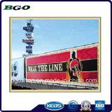 Огнестойкий плакатный ПВХ Flex баннер холст пленка из ПВХ (200DX300d 18x12 280g)