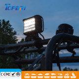 Barra chiara fuori strada combinata luminosa eccellente di 72W LED per la jeep