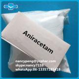 98.5%メモリを改善するNootropicの未加工粉Aniracetam
