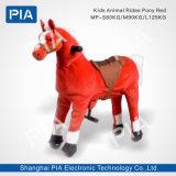 Conduite animale de scooter de gosses sur le jouet mobile (AN36)