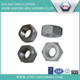 En14399-4高力高品質の十六進ナット