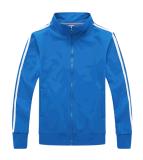 Оптовая торговля 70% полиэстера 30% Лайкра контакт куртка