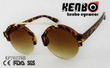 PC de moda óculos de sol com a barra superior Kp70278B