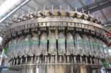 Вращающийся в моноблочном исполнении Газированные безалкогольные напитки заполнения машины