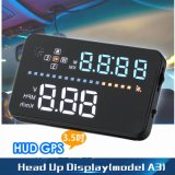 3.5 Inch Head up Display A3 Hud for Because with It