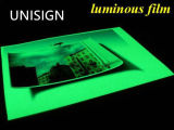 Papel luminoso A4 del resplandor de la noche del precio de fábrica
