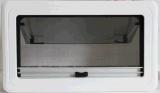 Guter Verkaufs-Berufswohnmobilvan-Fenster