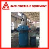 Kolbenartiger Hydrozylinder für verarbeitende Industrie