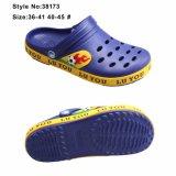 EVA Holey детский сад засорению вставка бокового обязательную юридическую силу для серии EVA засорению обувь