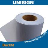 Unisign баннер с подсветкой из ПВХ пленки печать