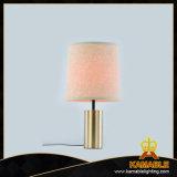 Hotel Rajada quarto LED decoração de mesa de cabeceira (RST9017-BRG)