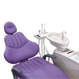 Валика кожи стула хорошего качества цены по прейскуранту завода-изготовителя стул зубоврачебного зубоврачебный