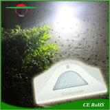 LED solaire éclairage de rue d'éclairage jardin lampe mural extérieur