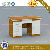 Scrittorio di legno della Tabella del calcolatore della libreria di banco del laboratorio delle forniture di ufficio (HX-8NE050C)
