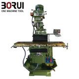 Neuer Art-Drehkopf-Universalfräsmaschine X6325