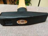 2 لون خشبيّ مقبض ميكانيكيّة مطرقة نوعية متحمّلة وجيّدة سعر يد أدوات