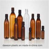 [500مل] [هدب] زجاجات صيدلانيّة آليّة بلاستيكيّة يفجّر آلة