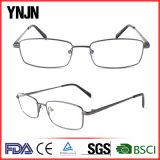 Ynjn標準的なデザイン人の合金の接眼レンズフレーム(YJ-J6548)