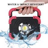 穂軸の洪水ライト、耐圧防爆洪水ライト
