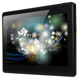 "7 "" Sainsonic HD Android 4.4 Quad Core 16 Go double caméra PC Tablette mi noir WiFi0"