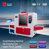 Carga e Descarga Automática Máquina de desenho de linha/máquinas de costura