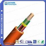 50/125 câble d'intérieur II de rubrique Multi-Fiber de la fibre optique 48f